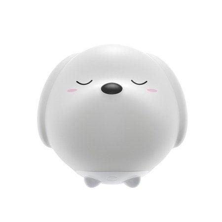 Силиконова нощна лампа Baseus Cute series doggie