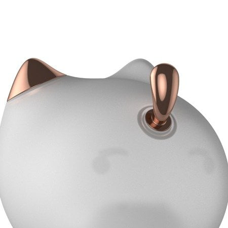 Силиконова нощна лампа Baseus Cute series kitty